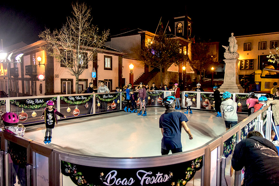patinoire-azores