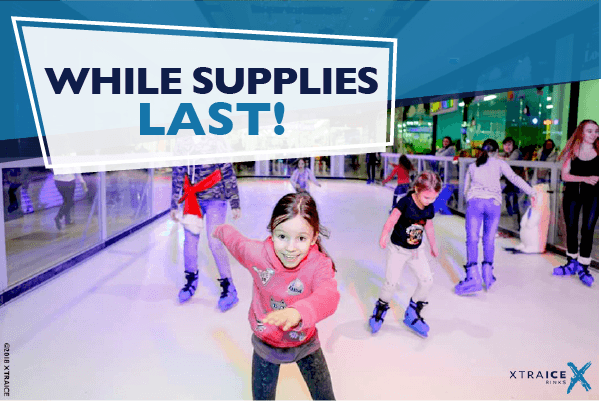 used-synthetic-ice-rinks